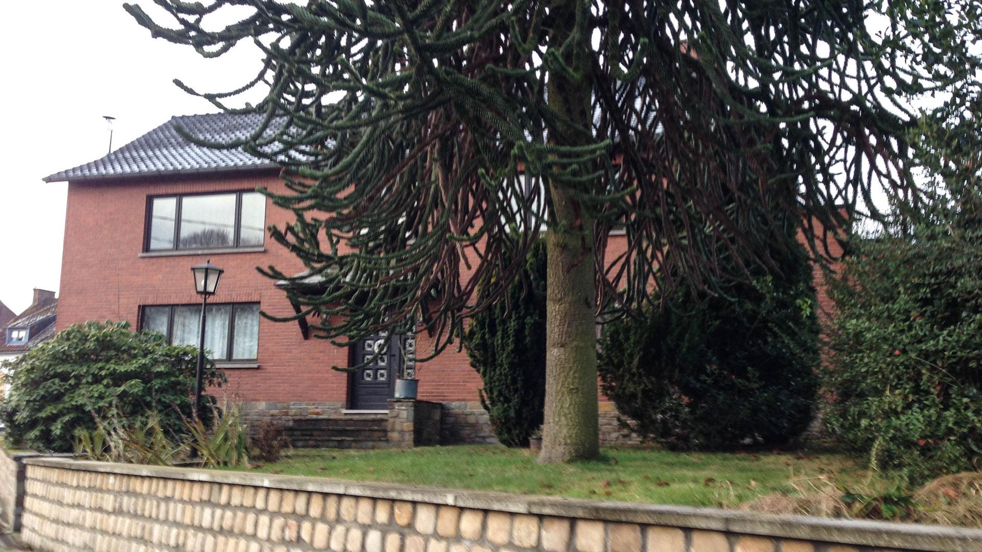 Geoffrey Carion extensions de maison et transformations et extensions Eghezee - boneffe